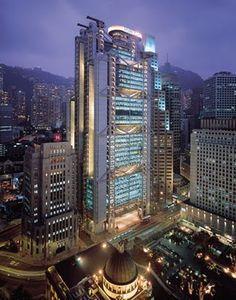 Feng Shui Shanghai Banking Corporation