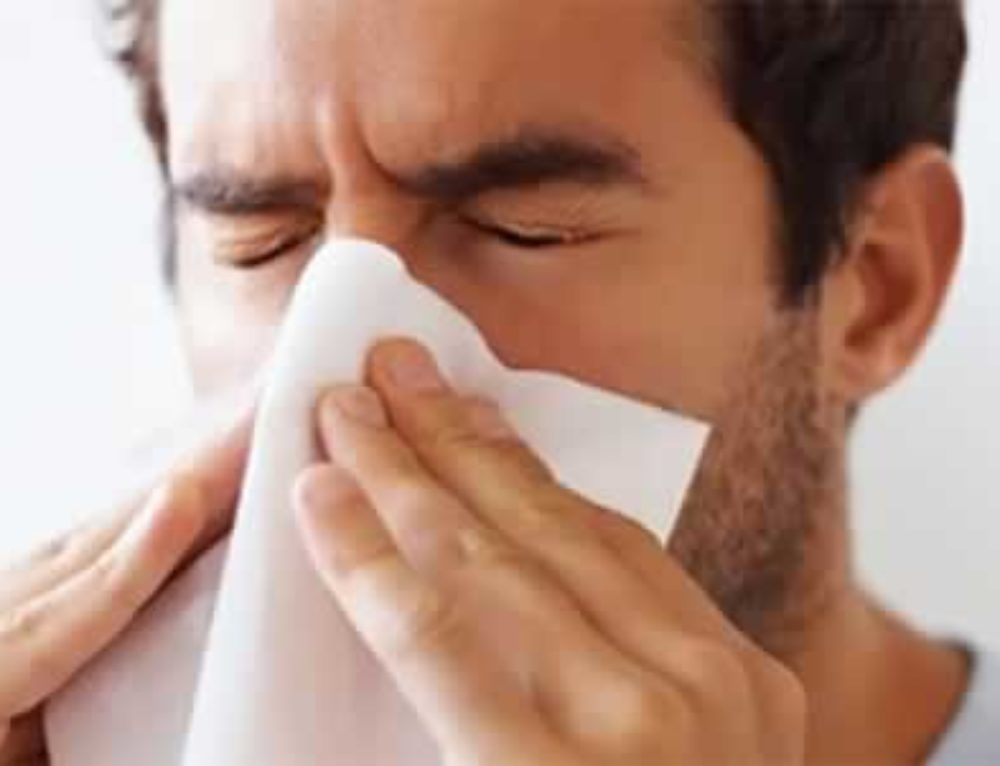 Acupuntura: Combatir tu resfriado