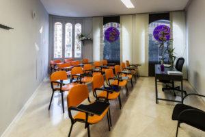 Sala de formanción